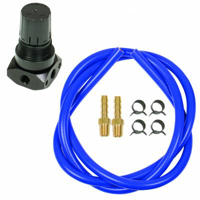 Exhaust Systems And Components - Manifolds - BD Diesel - BD Diesel Waste Gate Regulator Kit 1045996-WGK