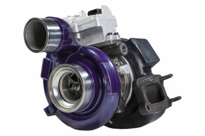 ATS - ATS Aurora 3000 VFR upgraded replacement turbocharger, 2013-Present 6.7L Cummins, includes harness adapter - Image 2