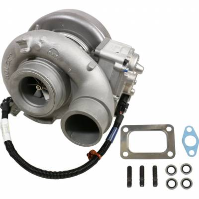 Turbos - BD Diesel - BD 6.7L Cummins Turbo Stock Replacement Dodge 2013-2018 Pick-up HE300VG
