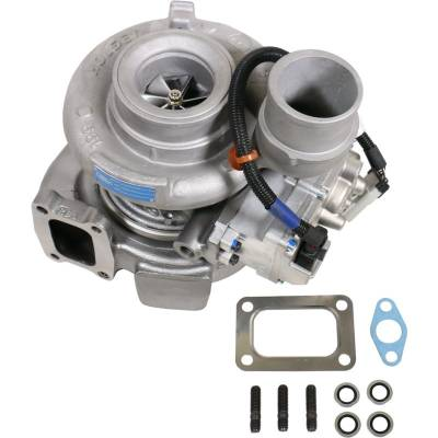 Turbos - BD Diesel - BD 6.7L Cummins Turbo Stock Replacement Dodge 2007.5-2012 Pick-up HE351