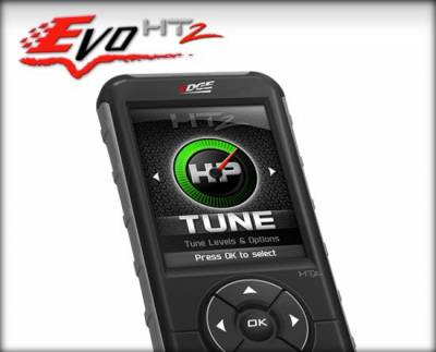 Tuners And Programmers - Edge Products - EvoHT2 for 17-UP GM Gas Vehicles
