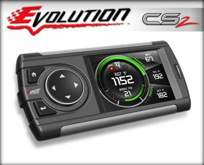 Chevy/GMC GAS - Edge Products  - Edge Products - Evolution CS2 for 17-UP GM Gas Vehicles