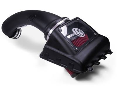 S&B Filters - COLD AIR INTAKE FOR 2011-2014 FORD F-150 5.0L 75-5076 - Image 2