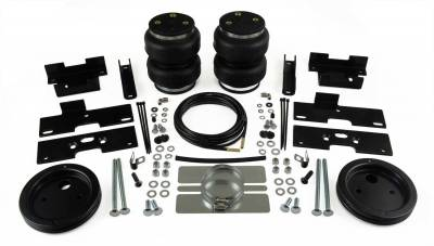 Steering And Suspension - Helper Springs And Load Control - Air Lift - '04-'14 Ford F-150 Air Lift Loadlifter 5000 Ultimate +