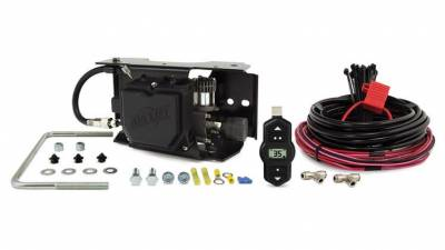 Steering And Suspension - Helper Springs And Load Control - Air Lift - AirLift Wireless ONE 2nd Generation