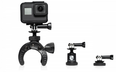 Gas Perform - Mob Armor  - Action Camera Bundle