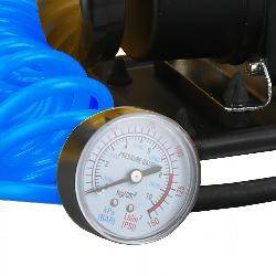 Bulldog winch  - 41002 150 PSI Portable Air Compressor 1.6 CFM - Image 3