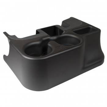 Dodge/Cummins - Interior Accessories - Auto Meter - Auto Meter Storage Console; Armrest; for Dodge Ram 03-08 P10180