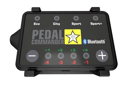 Tuners And Programmers - Accessories And Switches - Pedal Commander  - Pedal Commander