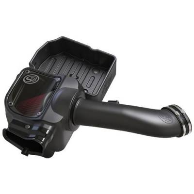 S&B Filters - S&B 75-5085 COLD AIR INTAKE 17-19 6.7L FORD POWERSTROKE - Image 2