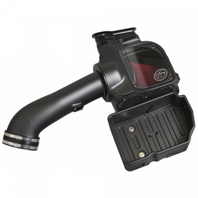 S&B Filters - S&B 75-5085 COLD AIR INTAKE 17-19 6.7L FORD POWERSTROKE - Image 4
