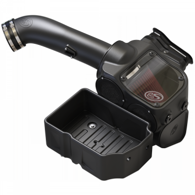 S&B Filters - S&B 75-5085 COLD AIR INTAKE 17-19 6.7L FORD POWERSTROKE - Image 5