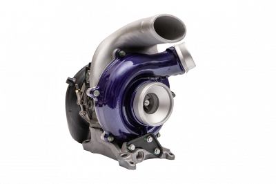Turbos - Single Turbo - ATS - ATS Aurora 3000 VFR Variable Factory Replacement Turbocharger, 2011-2016 Ford 6.7L Powerstroke CAB & CHASSIS ONLY