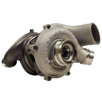 Turbos - Single Turbo - BD Diesel - EXCHANGE TURBO - FORD 2011-2014 6.7L PICK-UP