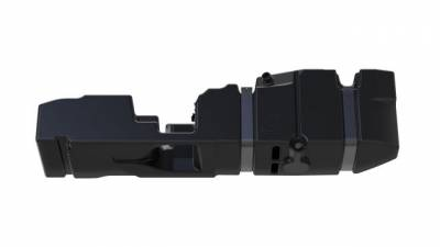 S&B Tanks  - 62 Gallon Replacement Tank For 2001-2010 GM Duramax 6.6L, Crew Cab Short Bed - Image 2