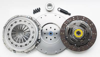 "Transmission - Manual Transmission/ Clutches - South Bend Clutch - SOUTH BEND DYNA MAX 13"" UPGRADE CLUTCH KIT 13125-FEK 1989-2005 DODGE CUMMINS 5.9L - WITH 5 SPEED TRANS (550 HP, 1100 FT. LBS.)*"
