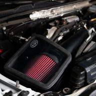 S&B Filters - COLD AIR INTAKE FOR 2020 SILVERADO / SIERRA DURAMAX L5P 6.6L Dry Filter - Image 3