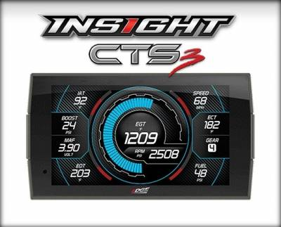 Edge Products - Edge Products Insight CTS3 Monitor 84130-3 - Image 2