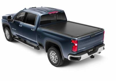 Retrax Bed Cover - RETRAXONE MX Ford 04-08 F-150 Super Crew & Super Cab 5.5' Bed - Image 2